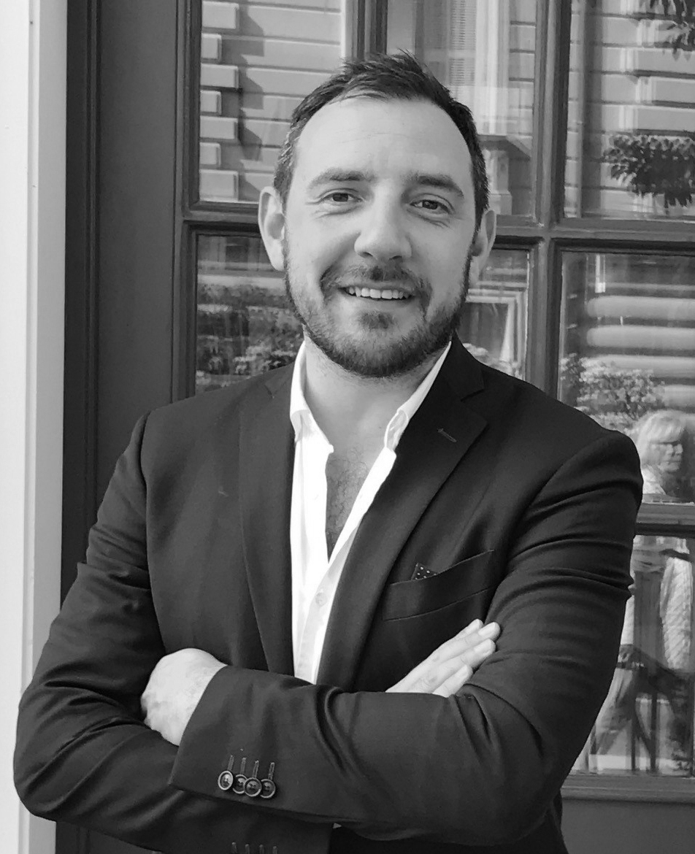 Matteo Gennari Architecte